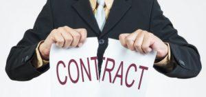 Оказание юридических услуг: заключение договора между физическими лицами