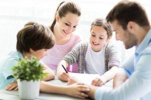 Квадратные метры – каждому: как выделить и оформить доли детям в вашей квартире