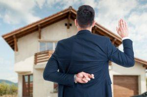 Мошенничество на рынке недвижимости с квартирами: как избежать обмана
