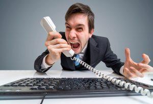 Звонят коллекторы по чужому долгу: решаем проблему в соответствии с законом
